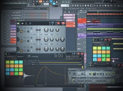FL Studio 20.0.5.674 Crack & Keygen Full Free Download