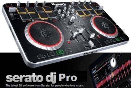 Serato DJ Pro 2.0.5 Crack And Serial Key Full Free Download