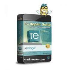 Reimage PC Repair 2022 Crack