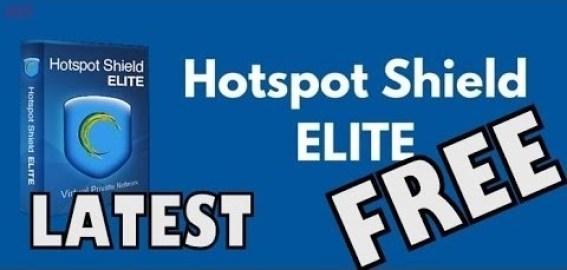 Hotspot Shield 8 Serial Key Crack New Latest Free Download