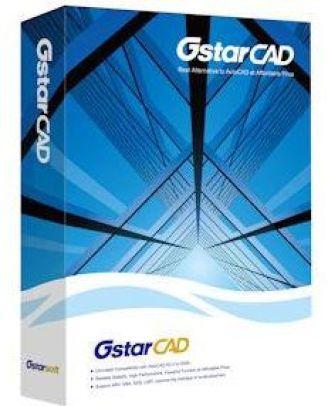 GstarCAD 2019 Crack License Key New Version Free Download