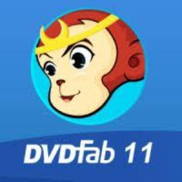 DVDFab 11.0.3.8 Crack Activator Update Version Free Download