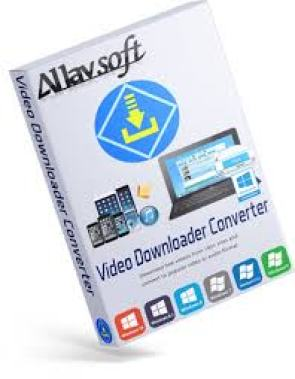 Allavsoft 3.17.8.7172 Crack With Activation Key  Download 2019