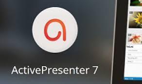 ActivePresenter 7.5.9 Crack With Premium key Free Download 2019