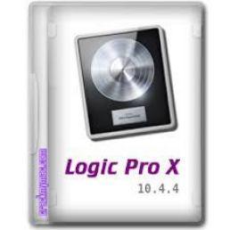 Logic Pro X 2020 Crack