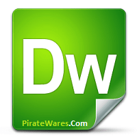 Dreamweaver CC Crack