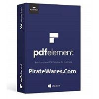 Wondershare PDFelement Download Crack
