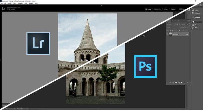 Adobe Photoshop Lightroom Crack