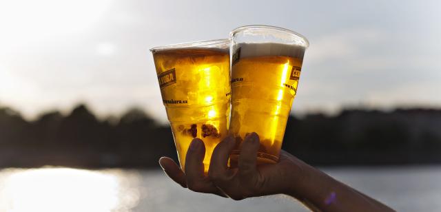 Dopis zastupitelům ve věci vyhlášky o zákazu konzumace alkoholu