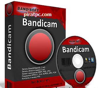 Bandicam 4.2 Crack
