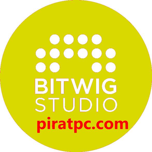 Bitwig Studio 3.2.8 Crack with Serial Key Full Version Latest