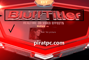 BluffTitler Ultimate 15.0.0.2 Crack Full Download Latest 2021