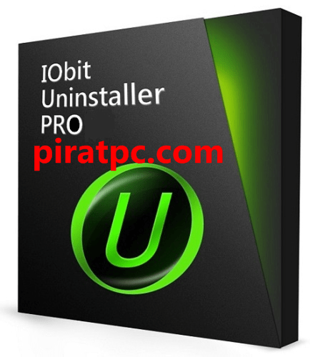 IOBIT Uninstaller Pro