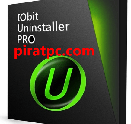 IOBIT Uninstaller Pro Crack 2022