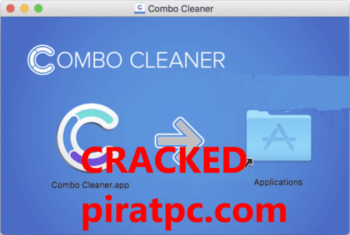 Combo Cleaner Crack 2022