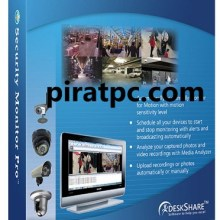 Security Monitor Pro Crack