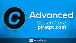 Advanced Systemcare Pro Crack 2022