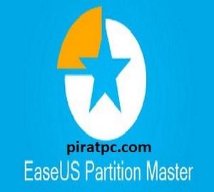 EaseUS Partition Master Crack 2022