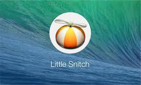 Little Snitch Crack 2022