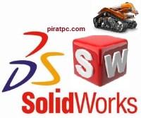 SolidWorks Crack 2022