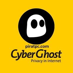 CyberGhost VPN Crack 2022
