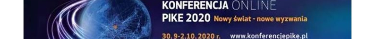 PIKE BANNER 2020