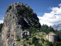 ermita de Tella