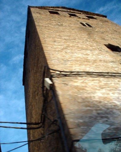Torre Costa de Fiscal