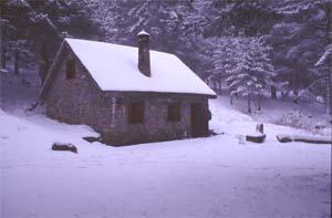Refugio chistau - Posets-Maladeta