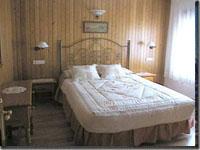 Habitacion del Hotel Bellavista