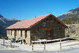 hotel restaurante de montaña lamiana - ordesa