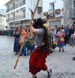 tranga en Bielsa - Carnaval