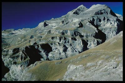 Monte Perdido - ordesa - añisclo