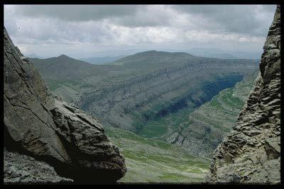 Ordesa - Valle de Ordesa