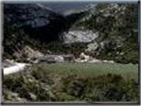 Vista desde Bujaruelo