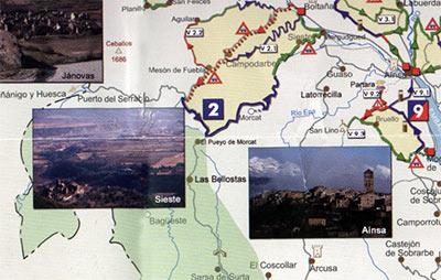 btt mapa