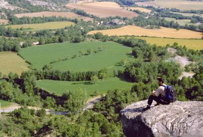 Valle del río Susía