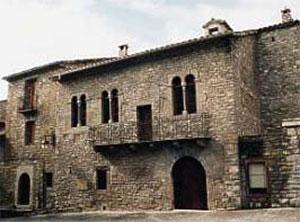 museo de artes y oficios de aínsa