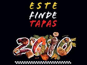 Concurso de Tapas y Cazuelitas del Pirineo Aragonés