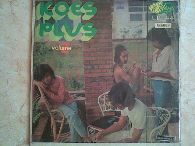 Koes Plus: The Second Album