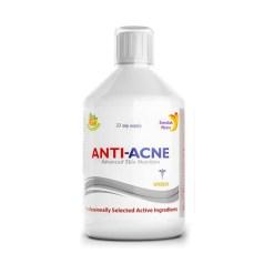 anti acne vitaminai