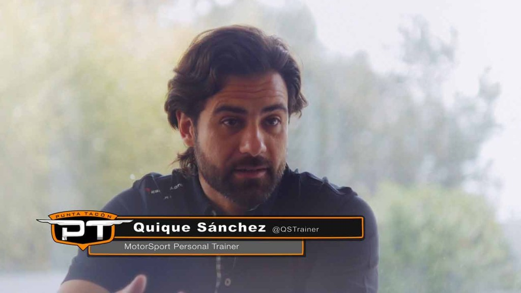 Quique Sanchez - PUNTA TACON TV
