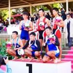 全日本選手権がありました!