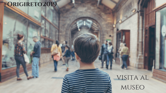 PirraSmith - Visita al museo
