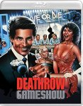Deathrow Gameshow Blue-Ray