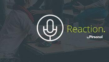 Reacción por Pirsonal Podcast de videos personalizados