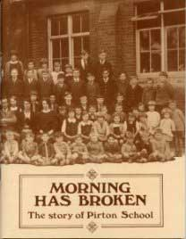 Morning Has Broken, by Joan Wayne and children of Pirton School