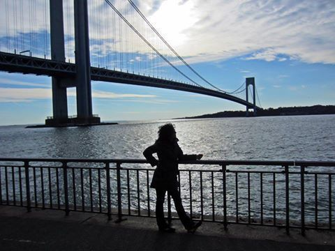 Verrazano, New York