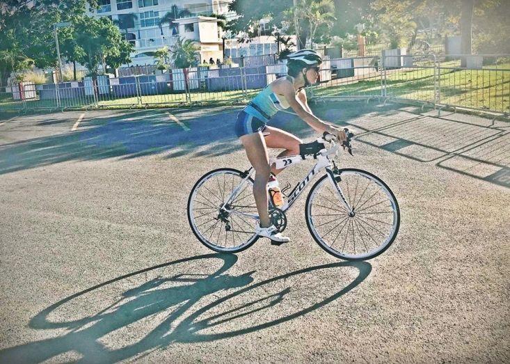 Ciclismo Triatlon Rincon