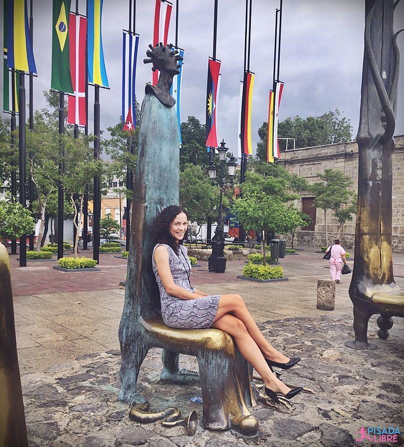 Viaje de trabajo a Guadalajara México